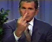 Bush_finger