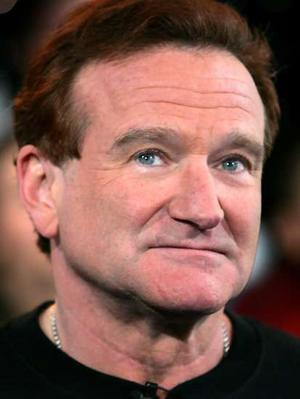 Robin William Wallpapers