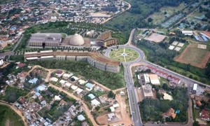 Rwanda_capital_center