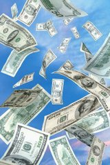 Money_flying