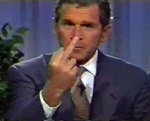 Bush_finger