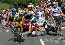 Cyclingtdf2005accident44