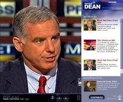 Howard_dean_tv_screen_menu