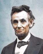 Lincoln_colorized