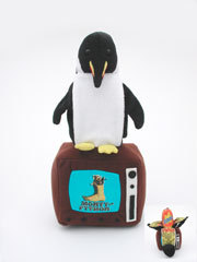 Monty_python_penguin_television
