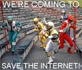 Savetheinternet