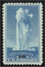Yellowstone_stamp